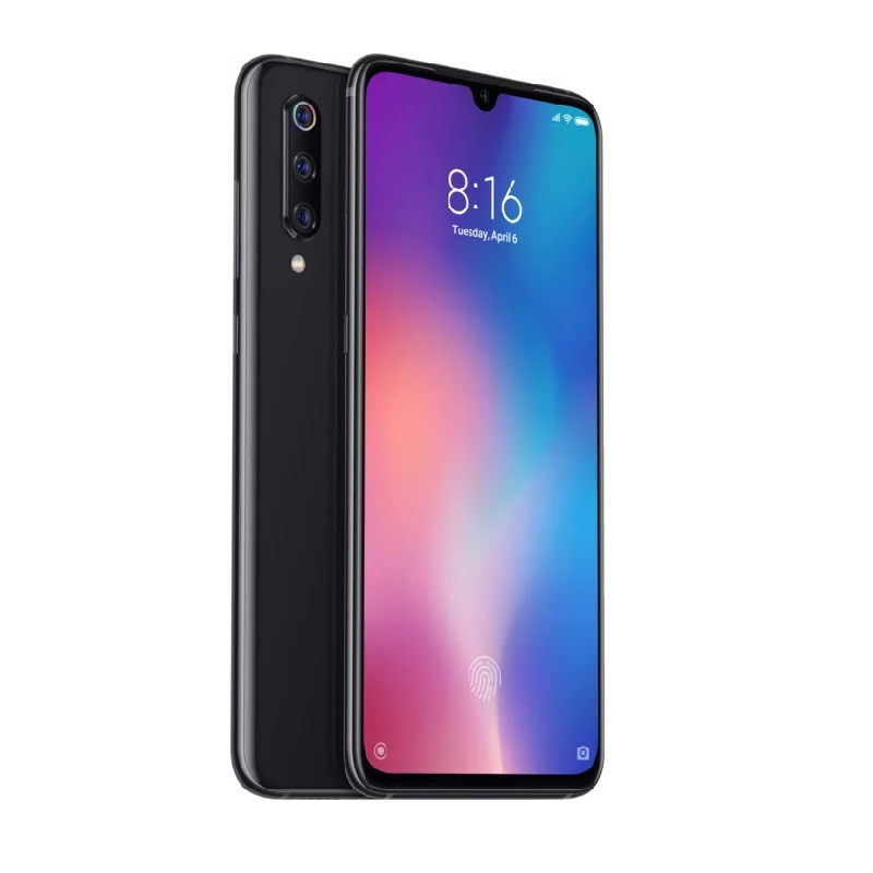 Xiaomi Mi 9 (6GB/64GB) Global, Black + DÁRKY