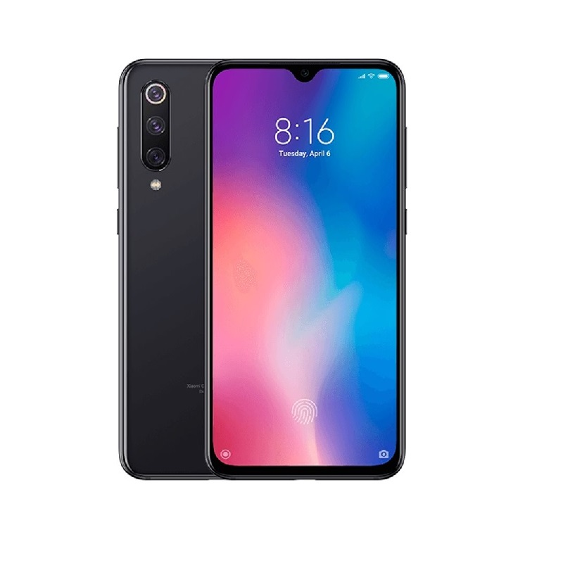 Xiaomi Mi 9 SE (6GB/128GB) Global, Black + DÁRKY