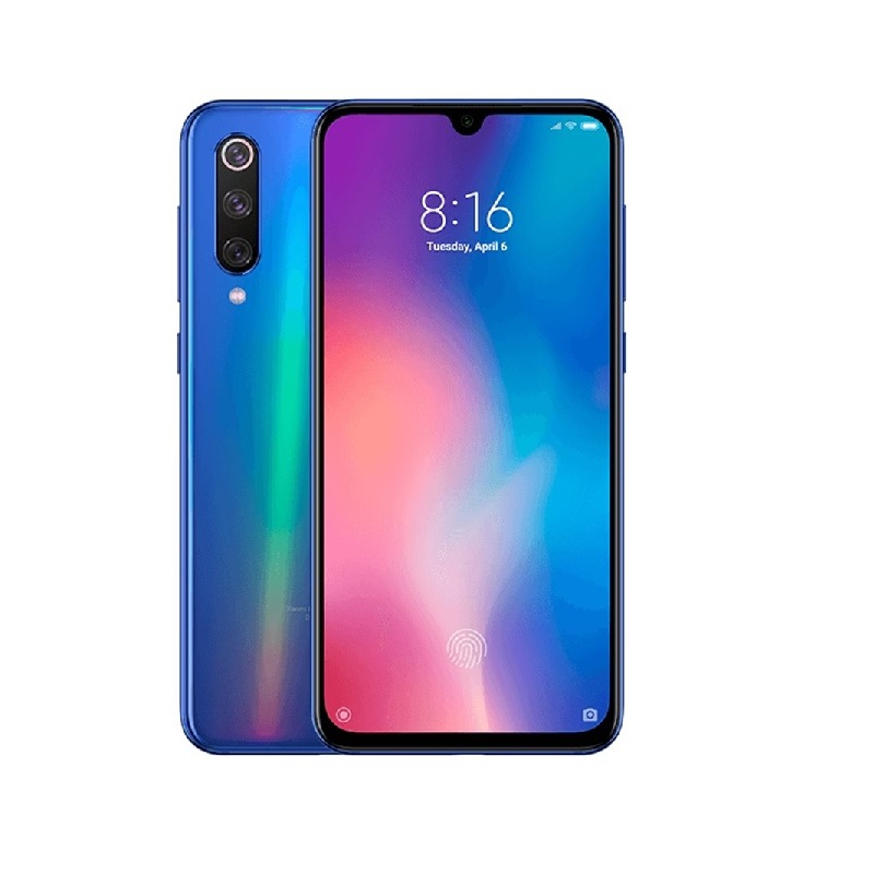 Xiaomi Mi 9 SE (6GB/128GB) Global, Blue + DÁRKY