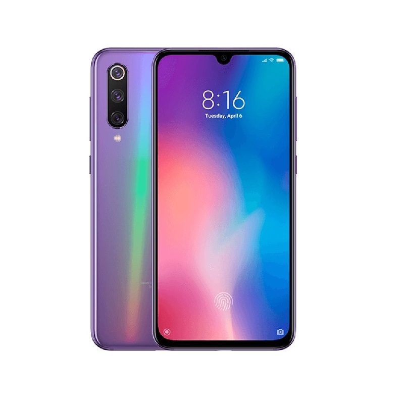 Xiaomi Mi 9 SE (6GB/128GB) Global, Violet + DÁRKY
