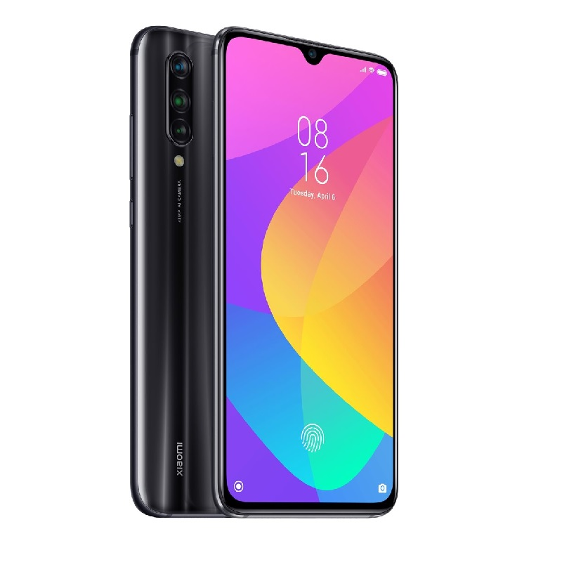 Xiaomi Mi 9 Lite (6GB/128GB) Grey