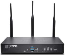 SONICWALL TZ500 WIRELESS-AC INTL