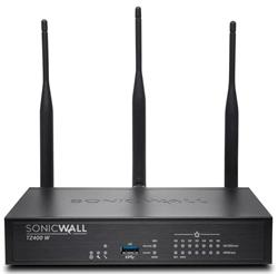 SONICWALL TZ400 WIRELESS-AC INTL