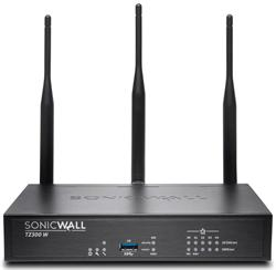 SONICWALL TZ300 WIRELESS-AC INTL