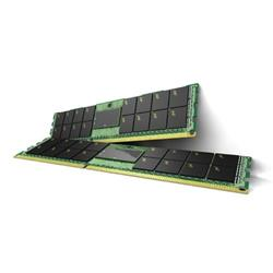 Micron DDR4 LRDIMM-3DS STD 128GB 8Rx4 2666Mhz, ECC Load Reduced, quad rank