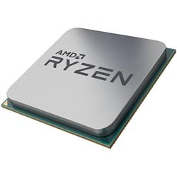 AMD Ryzen 5 6C/6T 3500 (3.6/4.1 Boost GHz,16MB,65W,AM4) tray