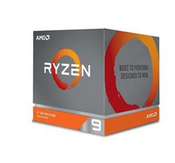 AMD Ryzen 9 12C/24T 3900X (3.8GHz,70MB,105W,AM4)  + Wraith Prism with RGB LED cooler/Multipack