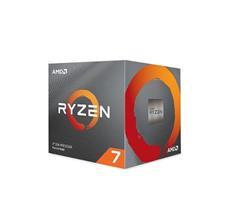 AMD Ryzen 7 8C/16T 3800X (3.9GHz,36MB,105W,AM4) box + Wraith Prism with RGB LED cooler