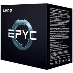 AMD CPU EPYC 7002 Series 64C/128T Model 7662 (2/3.3GHz Max Boost,256MB, 225W, SP3) Box