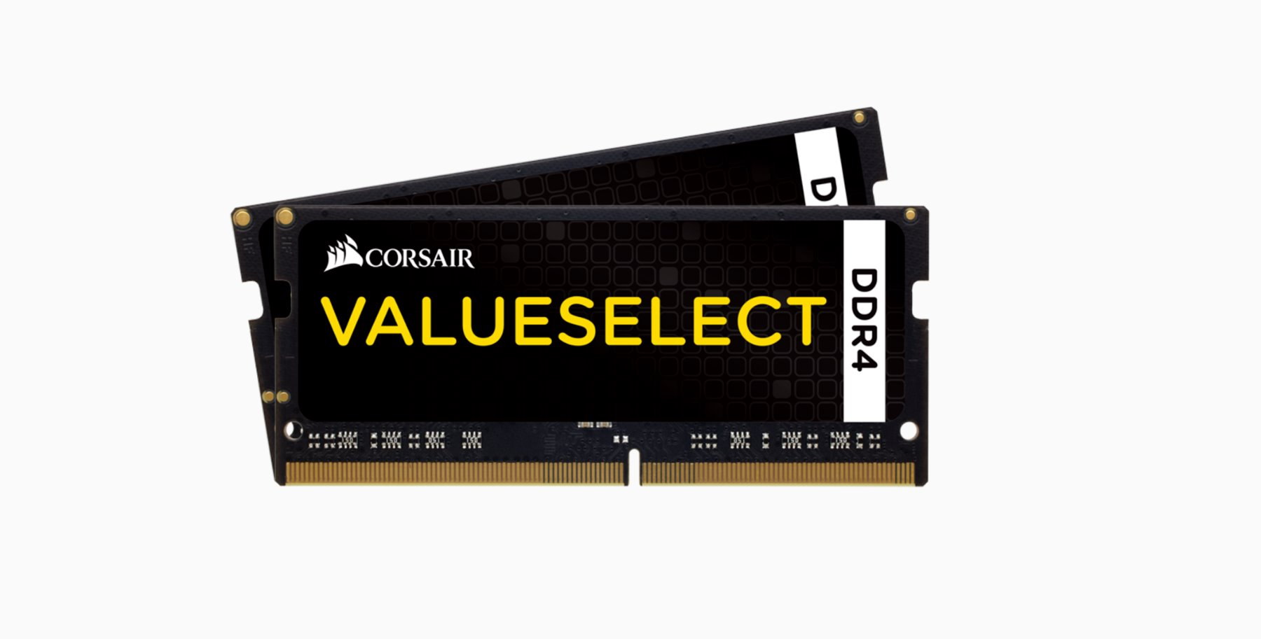 Corsair DDR4 16GB (2x8GB) Value Select SODIMM 2133MHz CL15