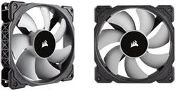CORSAIR ventilátor ML140, 140mm Premium Magnetic Levitation, Single Pack