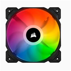 Corsair ventilátor SP120 RGB PRO, RGB LED, Single pack, 120mm, 26dBA