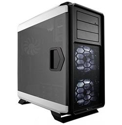 Corsair PC skříň Graphite Series™ 760T Arctic White Full-Tower, Windowed case