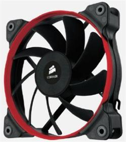 Corsair ventilátor Air Series AF120 Performance Edition 120mm, 30dBA,Single pack