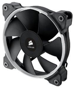 Corsair ventilátor Air Series SP120 Quiet Edition 1x 120mm, 23dBA
