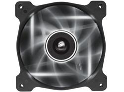 Corsair ventilátor Air Series AF120 LED White Quiet Edition, 1x 120mm, 25dBA