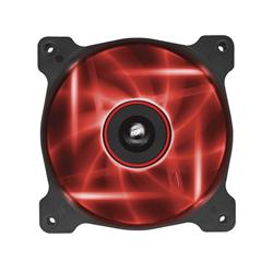 Corsair ventilátor Air Series SP120 Red High Static 1x 120mm, 26dBA