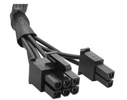 Corsair AX Series PCI-E cable, compatible with AX1200 only
