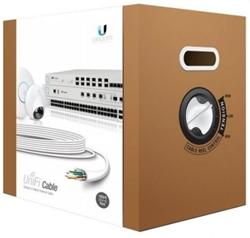 Ubiquiti UniFi Cable, CAT6, CMR, 23 AWG, 305m