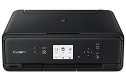 Canon PIXMA TS5050 - PSC / Wi-Fi / AP / WiFi-Direct / PictBridge / 4800x1200 / USB black