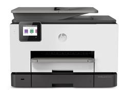 HP All-in-One Officejet Pro 9020 (A4, 24 / 20 ppm, USB 2.0, Ethernet, Wi-Fi, Print / Scan / Copy / FAX)