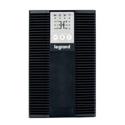 LEGRAND UPS Keor LP 1000VA/900W VFI, On-Line, Tower, výstup 3x IEC C13 + 1x FR, USB, slot pro LAN, sinus