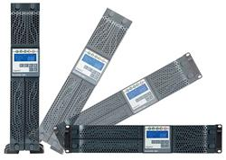 LEGRAND UPS Daker DK Plus 1000VA/900W, On-Line, Rack(2U)/Tower, výstup 6x IEC C13, USB, slot pro LAN, sinus