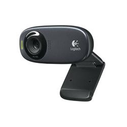Logitech® HD Webcam C310 - EER3