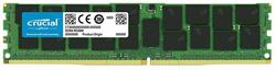 Crucial DDR4 32GB DIMM 2666MHz CL19 ECC Load Reduced DR x4 (min. obj 10ks)