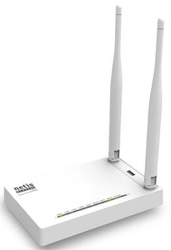 Netis 300Mbps Wireless N ADSL2+ Modem Router