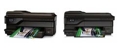 HP Officejet 7612 Wide Format e-All-in-One Printer A3 Print, Fax, Scan, Copy, Web