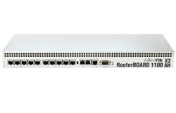 MIKROTIK RouterBOARD 1100AHx2 + RouterOS L6