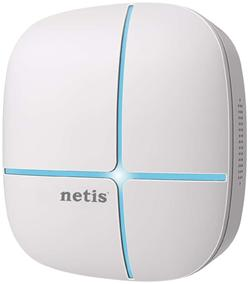Netis WF2520P 300Mbps Wireless N High Power Ceiling-Mounted Access Point (Passive PoE)