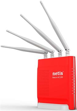Netis WF2681 Beacon AC1200 Gaming Router