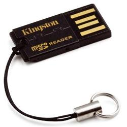 KINGSTON Micro SD Reader Gen 2