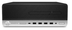 HP ProDesk 600 G3 SFF, i5-7500, Intel HD, 4 GB, HDD 500 GB, DVDRW, W10Pro, 3y