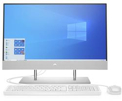HP 24-dp0008nc, i7-1065G7, 23.8 FHD/IPS, Iris Plus, 16GB, SSD 512GB, noODD, W10, 2-2-0
