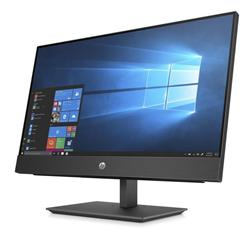 HP ProOne 440 G4, i3-8100T, 23.8 FHD/IPS, 4GB, 1TB+16GB, DVDRW, W10Pro, 1Y, WiFi/BT