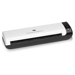 HP Scanjet Pro 1000 Mobile Shtfd Scanner