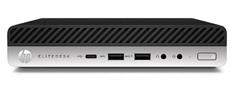 HP EliteDesk 800 G3 SFF, i5-7500, Intel HD, 8 GB, SSD 256 GB, DVDRW, W10Pro, 3y