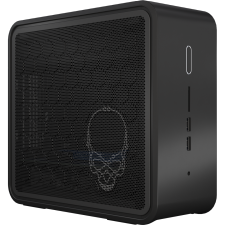 INTEL NUC Ghost Canyon/Extreme Kit NUC9I7QNX/i7 Core 9750H/DDR4/USB3.0/LAN/WifFi/UHD630/M.2