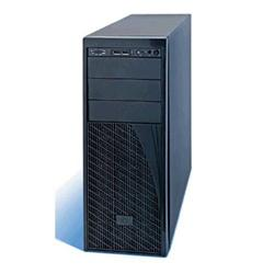 "Intel® Server 4U Tower Chassis 4x 3,5"" Fixed HDD, 365W UNION PEAK"