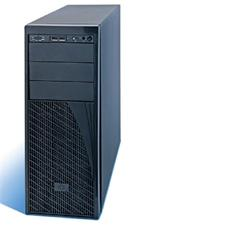 "Intel® Server 4U Tower Chassis 4x 3,5"" HS SAS/SATA, 2x460W UNION PEAK"