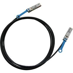 Intel® Ethernet SFP+ Twinaxial Cable, 1 meter