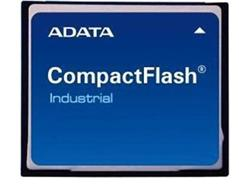 ADATA Compact Flash karta Industrial, SLC, 1GB, -45 až 85°C,bulk
