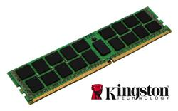 Kingston DDR4 16GB DIMM 2666MHz CL19 ECC DR x8 Micron E