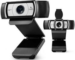 Logitech® UC WebCam C930e - EMEA Business