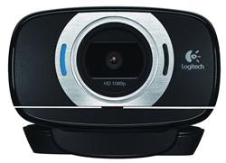 Logitech® HD WebCam C615 - EMEA