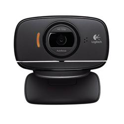 Logitech® WebCam HD C525 - EMEA
