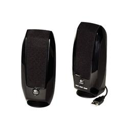 Logitech® Audio System 2.0 S150 - Business EU - BLACK